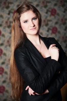 Анастасия Андреевна Никулина