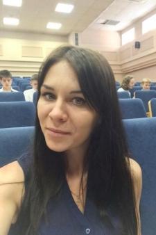 Анастасия Владимировна Маркова