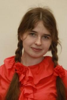 Дарья Сергеевна Рошаль
