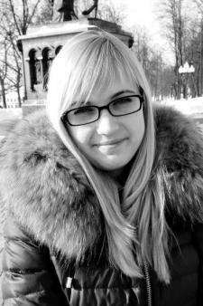 Анна Олеговна Ковригина