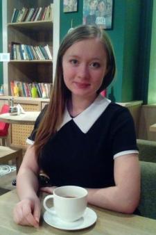 Наталья Сергеевна Шутова