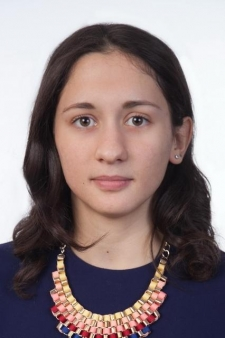 Евгения Владимировна Бобкова
