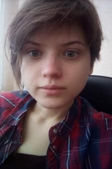 Эмма Викторовна Тарасенко