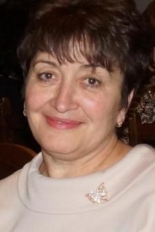 Татьяна Александровна Сергиенко