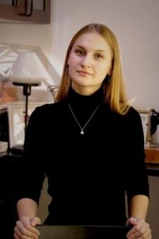 София Евгеньевна Анисимова