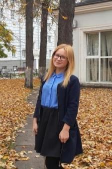 Галина Сергеевна Вавилова