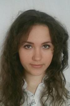 Ольга Леонидовна Варыпаева