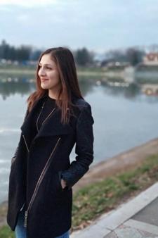 Сабина Борисовна Паштова
