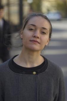 Алина Гадельжановна Лейтуш