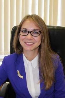 Влада Андреевна Щугорева