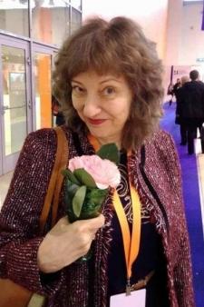 Марина Ефимовна Вайндорф-Сысоева