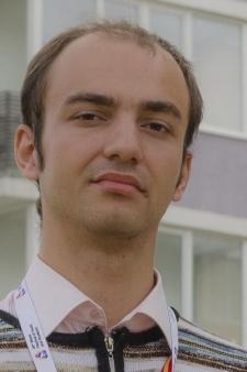 Андрей Александрвич Хумуриц
