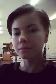 Елена Соломоновна Кочегарова