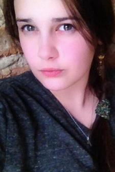 Полина Евгеньевна Иванова