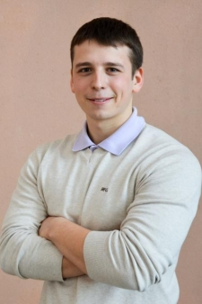 Иван Анатольевич Брагин