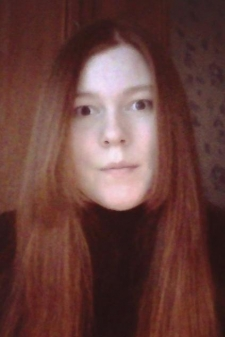 Анна Андреевна Рогожко