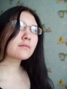 Дарина Гафурьяновна Газизова