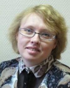 Светлана Викторовна Боголепова