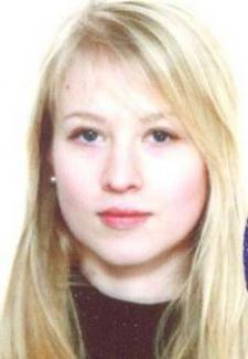 Анна Викторовна Хребто