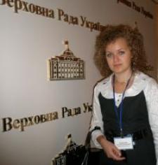 Наталия Романовна Сливоцкая