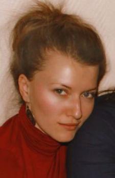 Ольга Евгеньевна Елагина