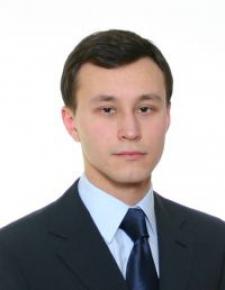 Илья Сергеевич Суворов