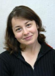 Анна Александровна Позднякова