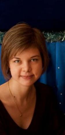 Дарья Игоревна Соловьева