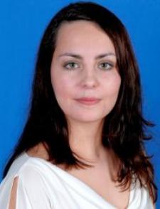 Наталья Игоревна Алтынник