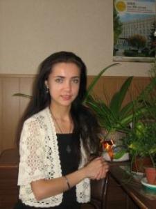 Ольга Владимировна Бородина