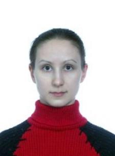 Екатерина Владимировна Булинская
