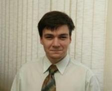 Виктор Викторович Сухоруков