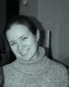 Елена Владимировна Чиж