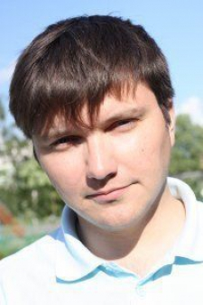 Олег Владимирович Никитин