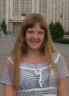 Юлия Александровна Дружинина
