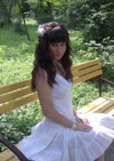 Виктория Дмитриевна Безладная