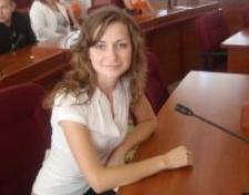 Ирина Сергеевна Лебедева