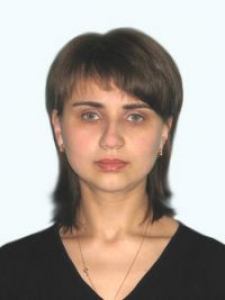 Оксана Владимировна Лобова