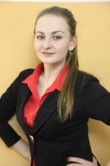 Кристина Владиславовна Белисова