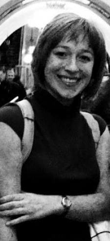 Юлия Андреевна Грушецкая