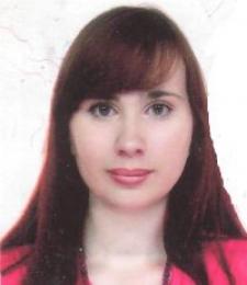 Ольга Станиславовна Кулик