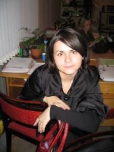 Ирина Владимировна Винокурцева