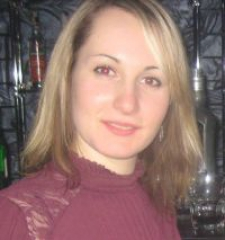 Елена Владимировна Жуковская