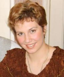 Екатерина Алексеевна Нарышкина