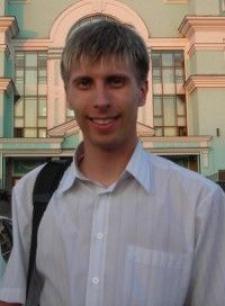 Игорь Васильевич Стародумов