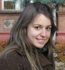 Анна Викторовна Солопенко