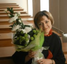 Анна Евгеньевна Зинатуллина