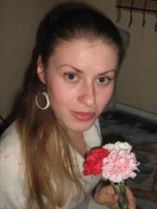 Ольга Сергеевна Зубова