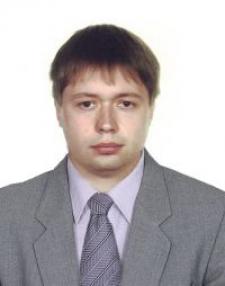 Павел Михайлович Морозик