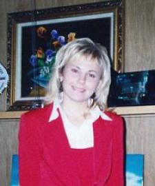 Елена Николаевна Докунова